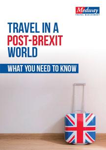 Whitepaper: Travel After Brexit
