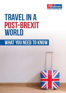 Whitepaper: Travel After Brexit